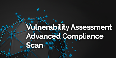 IT image that says Vulnerability Assessment